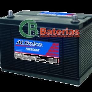 Bateria Automotiva Acdelco12V 100Ah 100E2