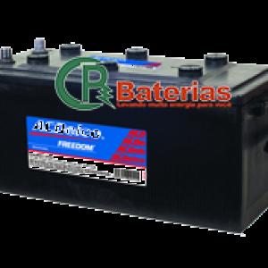 Bateria Automotiva Acdelco12V 150Ah 150D3