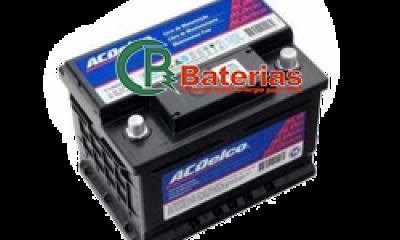 Bateria Automotiva Acdelco12V 48Ah 48D1/48E1