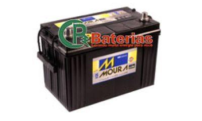 Bateria Automotiva Moura 12V 90Ah M90TD/M90TE