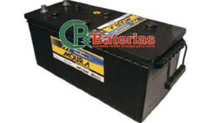 Bateria Automotiva Moura 12V 150AH M150BD