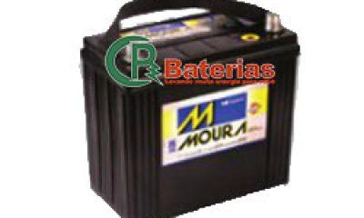 Bateria Automotiva Moura 12V 50AH M50JD/M50JE