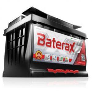 Bateria Automotiva BateraX 50Ah (livre de manutenção)
